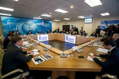 Фонд развития высоких технологий создадут на дальнем востоке