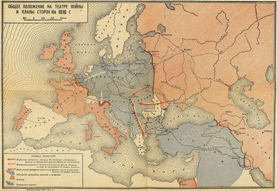 Франция и англия собирались «воевать до последнего русского солдата» - «военные действия»