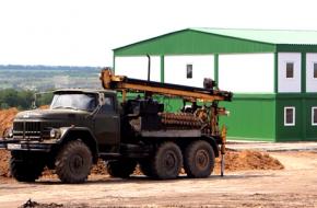 Гарнизон за полгода: как российские военные «обкатывают» новые технологии - «новости дня»