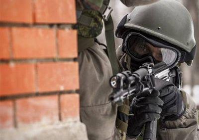 Глобальный рейтинг стран по военной мощи за 2017 год - «военные действия»