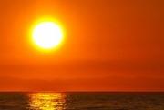 Голубой закат намарсе: видео