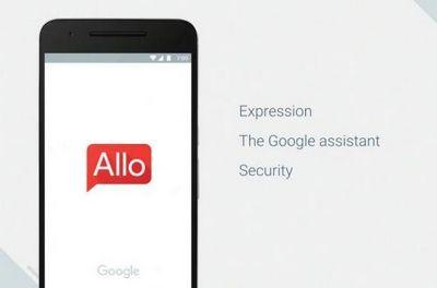 Google allo — новый мессенджер поискового гиганта с оригинальными возможностями и встроенным помощником