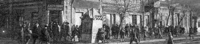 Гостиницы юзовки - «военные действия»