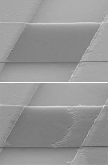 Химики придумали высокоплотную память из обычного графита