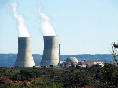 Hitachi планирует вторичное использование ядерного топлива для аэс совместно с ge