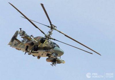Холдинг вертолеты россии представит в лиме ка-52 и ми-171ш - «военные действия»