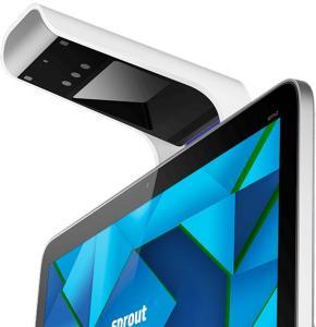 Hp sprout - самый необычный моноблок с проектором, 3d-сканером и дополнительной сенсорной панелью