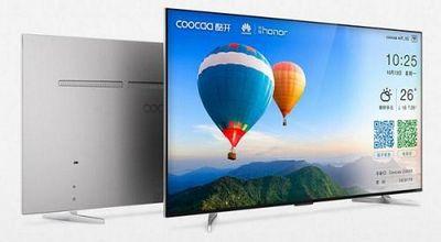 Huawei glory a55 - «умный дисплей» с экраном диагональю 55 дюймов разрешением 4k, не имеющий ни одного видеовхода