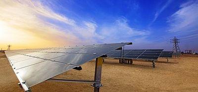 Индия строит крупнейшую фотоэлектрическую станцию в мире