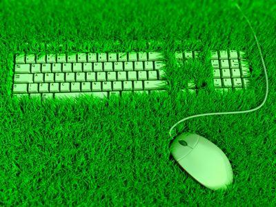 Интернет может стать проводником устойчивого развития