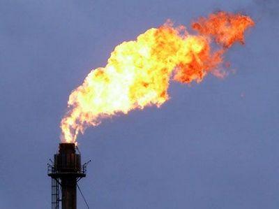 Использование природного газа сопутствующего добыче нефти