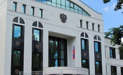 Из молдавии высылают пятерых российских дипломатов - «военные действия»