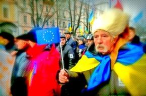 Из украинцев делают антирусских африканцев - «новости дня»