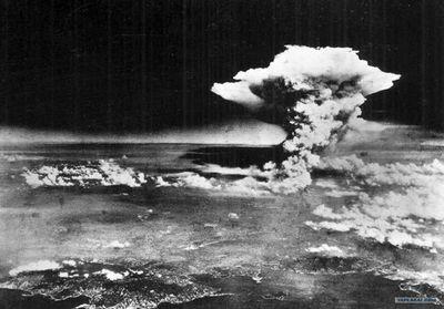Ядерные орала америки: взрывы без нападения