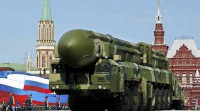 Ядерные силы россии: булава