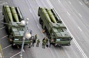 «Ядерный удар» прямой наводкой - «новости дня»