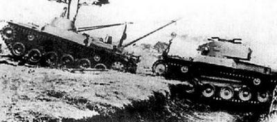 Японские инженерные машины второй мировой. краткий обзор - «военные действия»