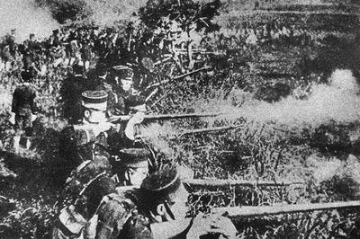 Японский колорит на западный манер. часть i