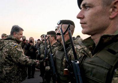 Эксперт: порошенко закрыл себе дорогу в нато переброской войск к западной границе - «военные действия»
