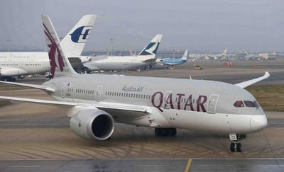 Экстренная посадка самолета в тюмени произошла из-за смерти пассажирки на борту