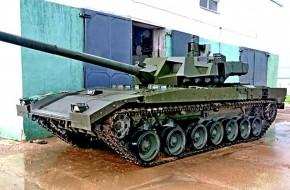 Электронный мозг «арматы»: что скрывает под броней лучший российский танк - «новости дня»