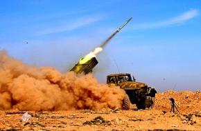 Элитное подразделение сирийских войск «щит» готовится к рывку на пальмиру - «новости дня»