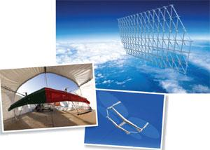 Энергетические воздушные змеи от компании joby energy
