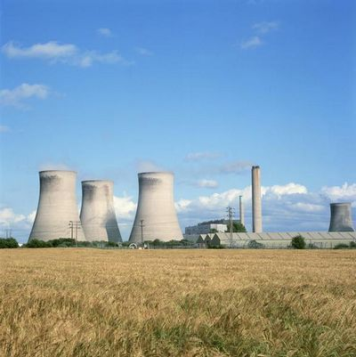 Энергетика сша. глядя в будущее