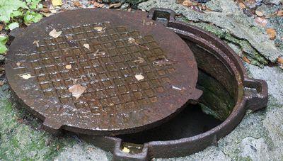 Энергия из канализации