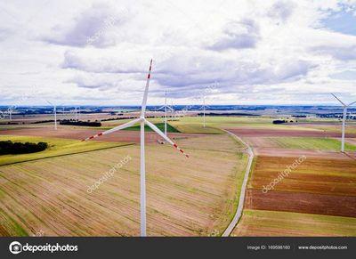 Энергия наветер: индустрия