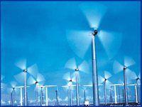 Энергия ветра: прогноз погоды