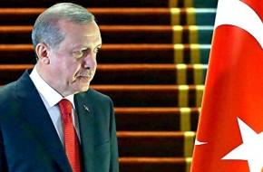 Эрдоган нащупал слабое место у ес - «новости дня»