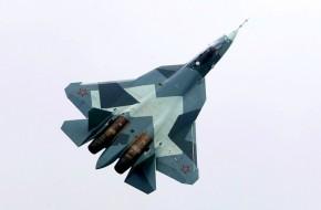 Эволюция пак фа: как менялся российский истребитель пятого поколения - «новости дня»
