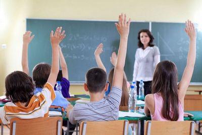 К вопросу о премьере и педагогах - «военные действия»