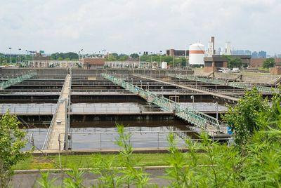 Как британские ученые электричество в канализации добывали