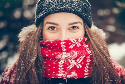 Как организм человека борется с холодом?