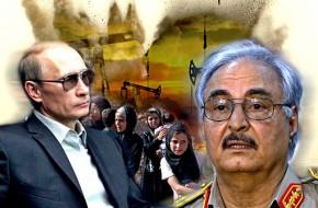 Как при каддафи: что москва может получить в ливии - «новости дня»