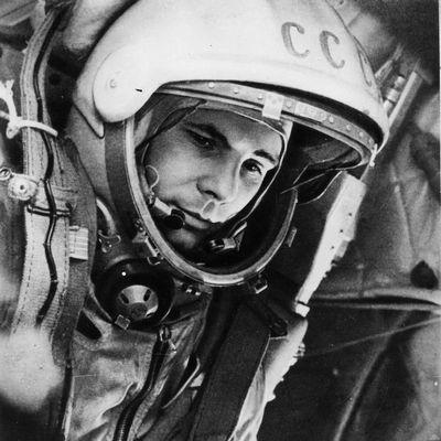 Как проходил первый полет человека в космос? доклад гагарина