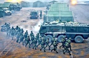 Как российская армия остановит блицкриг нато - «новости дня»