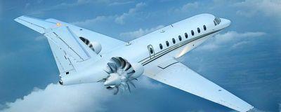 Как сделать самолеты еще менее прожорливыми?