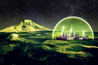 Как создать колонию надругой планете: практическое руководство