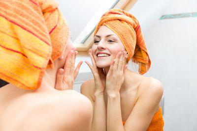 Как защитить кожу в зимние холода?