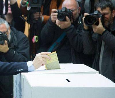 Какая ответственность в разных странах предусмотрена за игнорирование выборов - «военные действия»