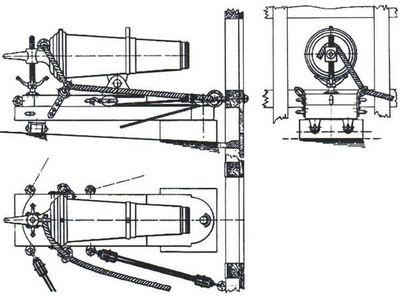 Каронада - сто лет безупречной службы на флоте