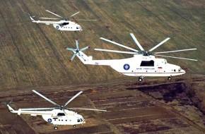 Казанские вертолеты прикроют азиатско-тихоокеанский регион - «новости дня»