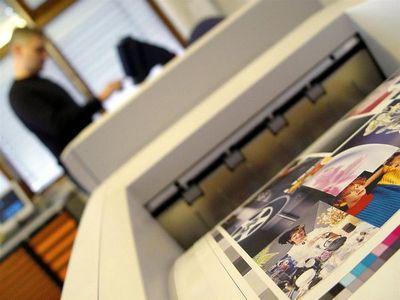 Каждому попотребностям: трехмерный принтер