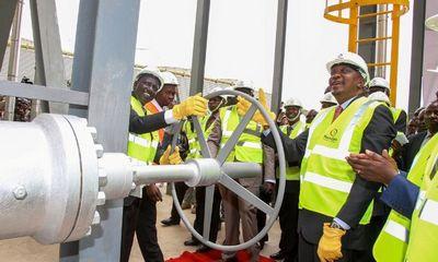 Кения запускает крупнейшую геотермальную электростанцию в мире