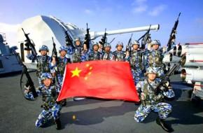 Китай изгоняет сша из тихого океана - «новости дня»