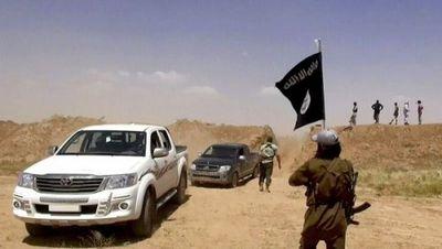 Китай может присоединиться к борьбе с исламским государством - «война»