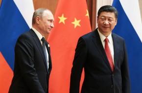 Китай заставит сша передумать ломать россию - «новости дня»